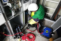 Annual Electrical BOP Maintenance