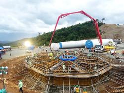 Puerto Galera Wind Energy Project