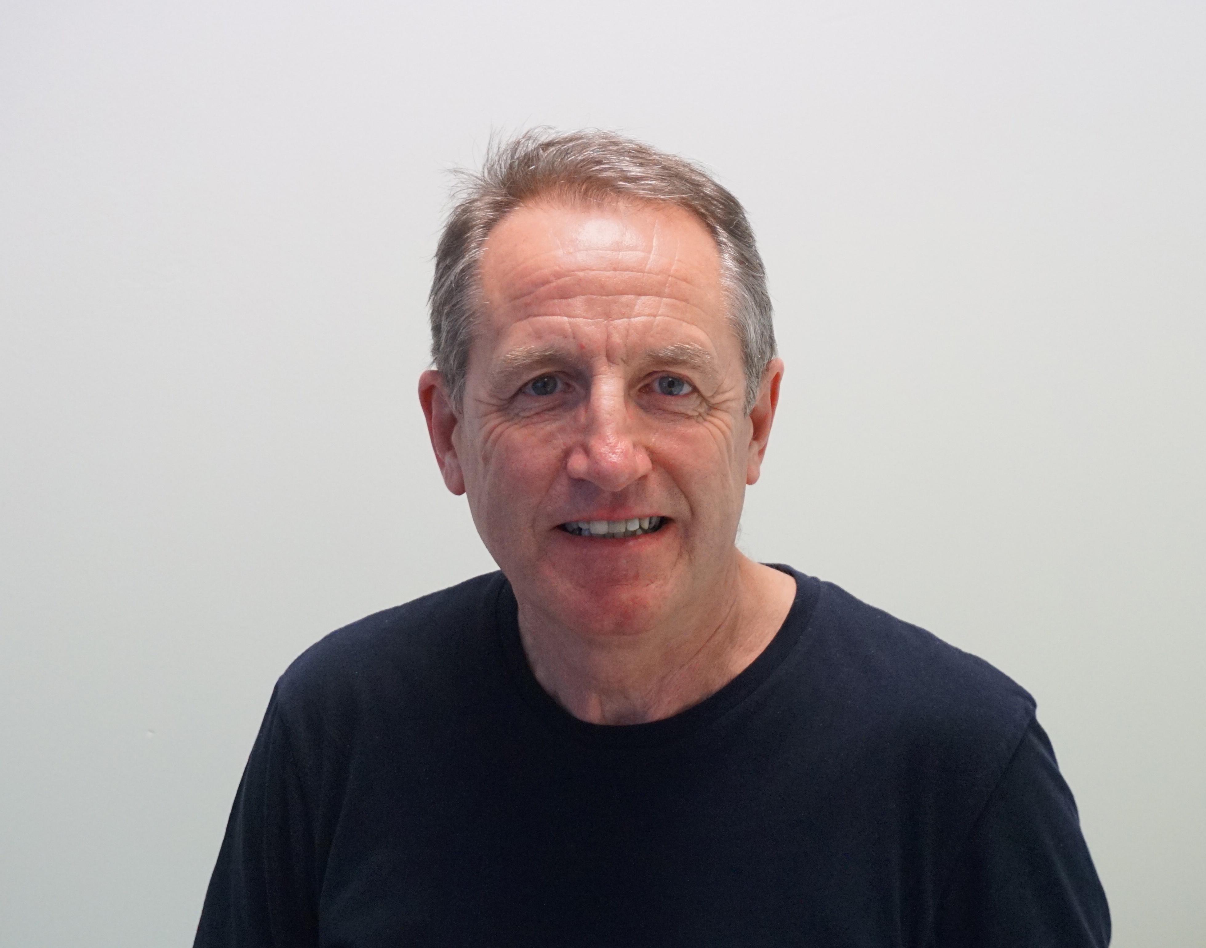 Geoff Baty