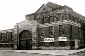 Masonic Hall, Queen Street, Gateshead