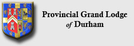 Provincial Grand Lodge of Durham Crest
