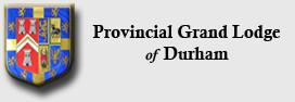 Provincial Grand Lodge of Durham Crest
