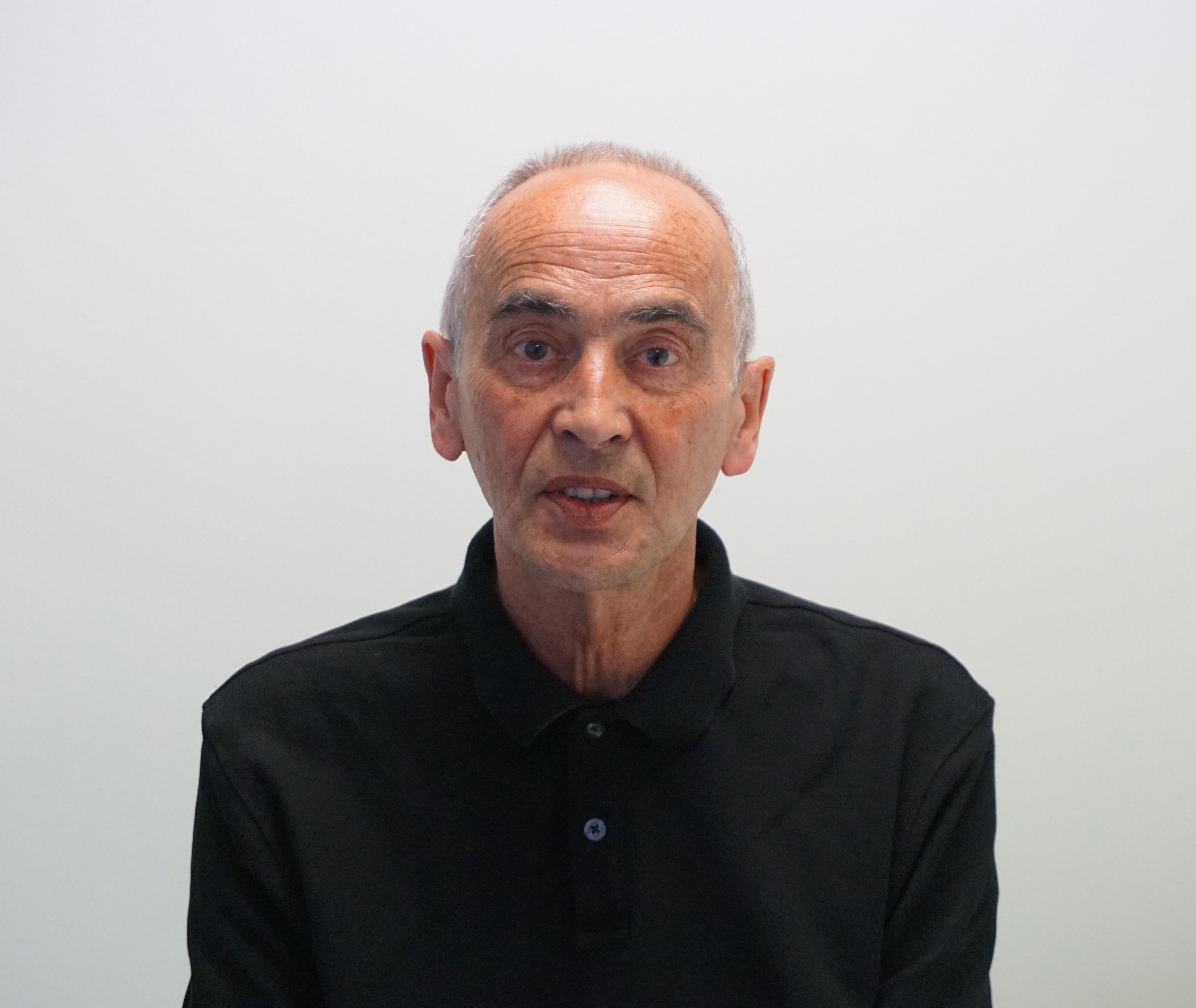 John Cowey