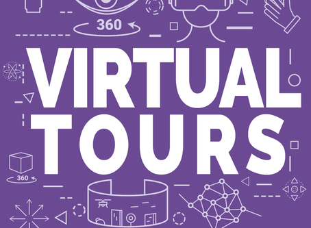 Best virtual tours of attractions from the UK and around the world