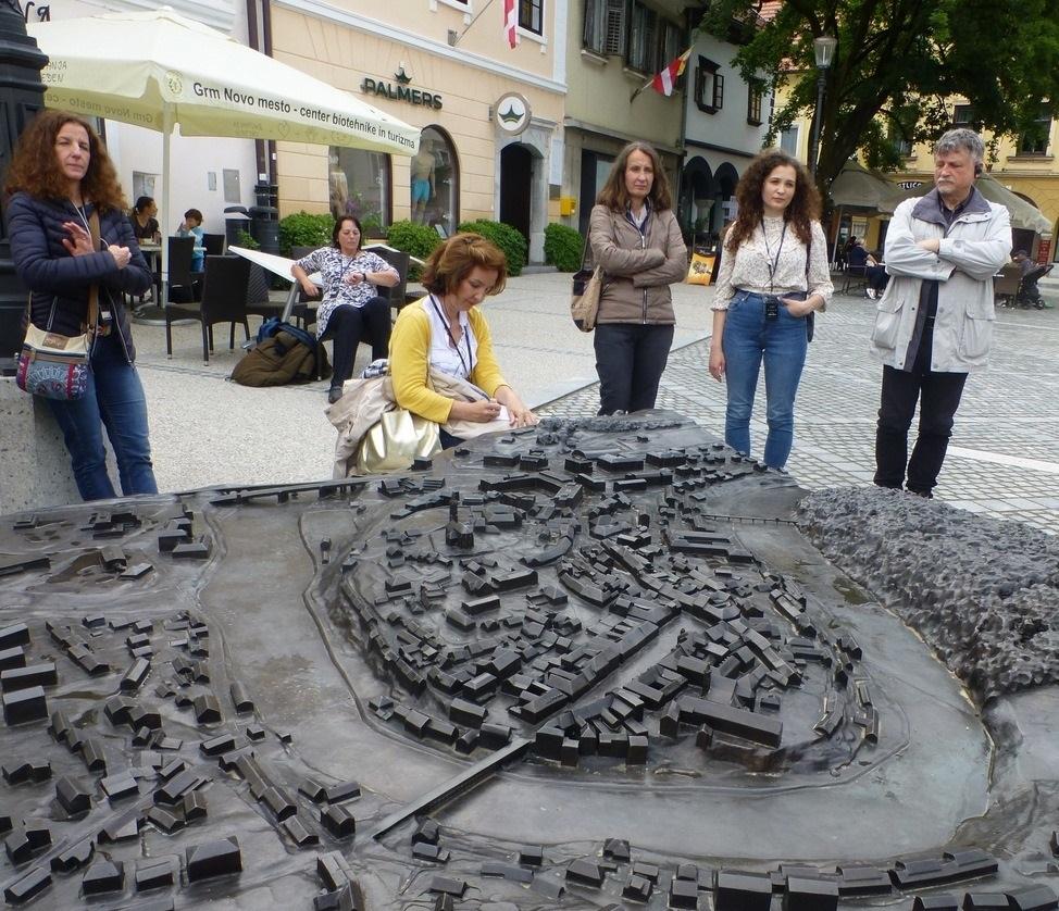 Izlet ZTVS Stajerska_Novo Mesto 2020