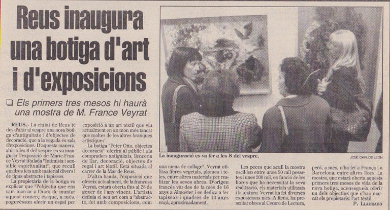 galeria Peter Otto - Nou Diari 1991.jpeg