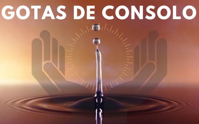 Gotas de Consolo