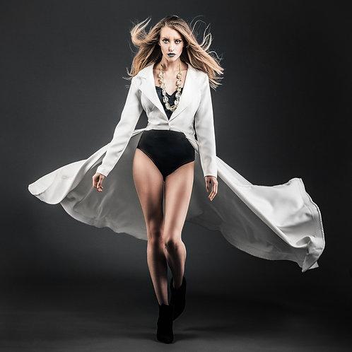Taylor coat