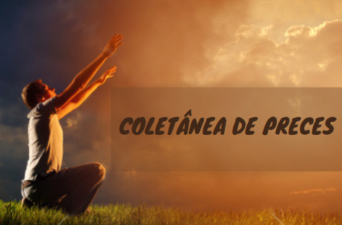 COLETANEA DE PRECES
