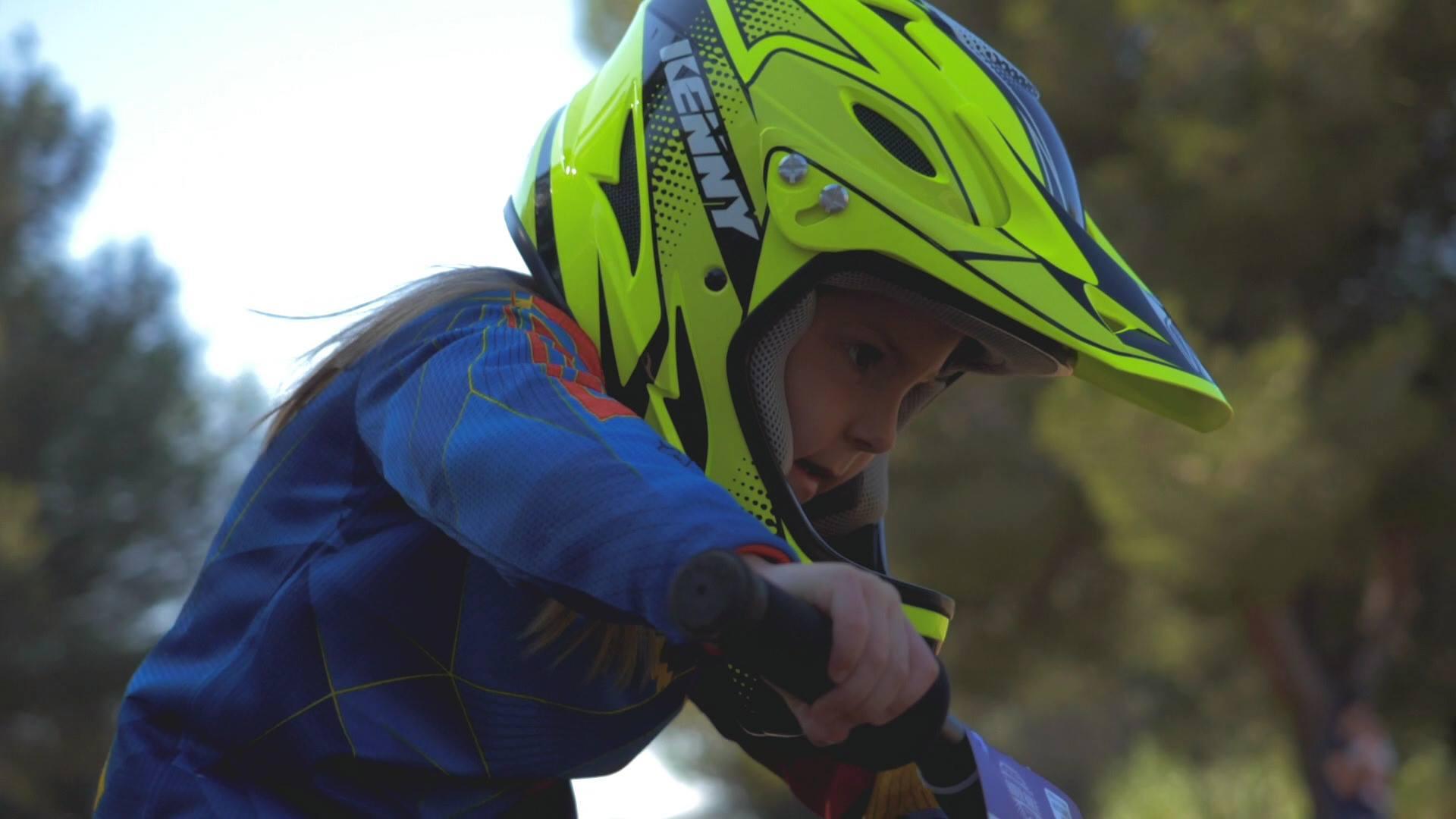 Vidéo de la Finale du Kids Rider Bike Challenge 2018