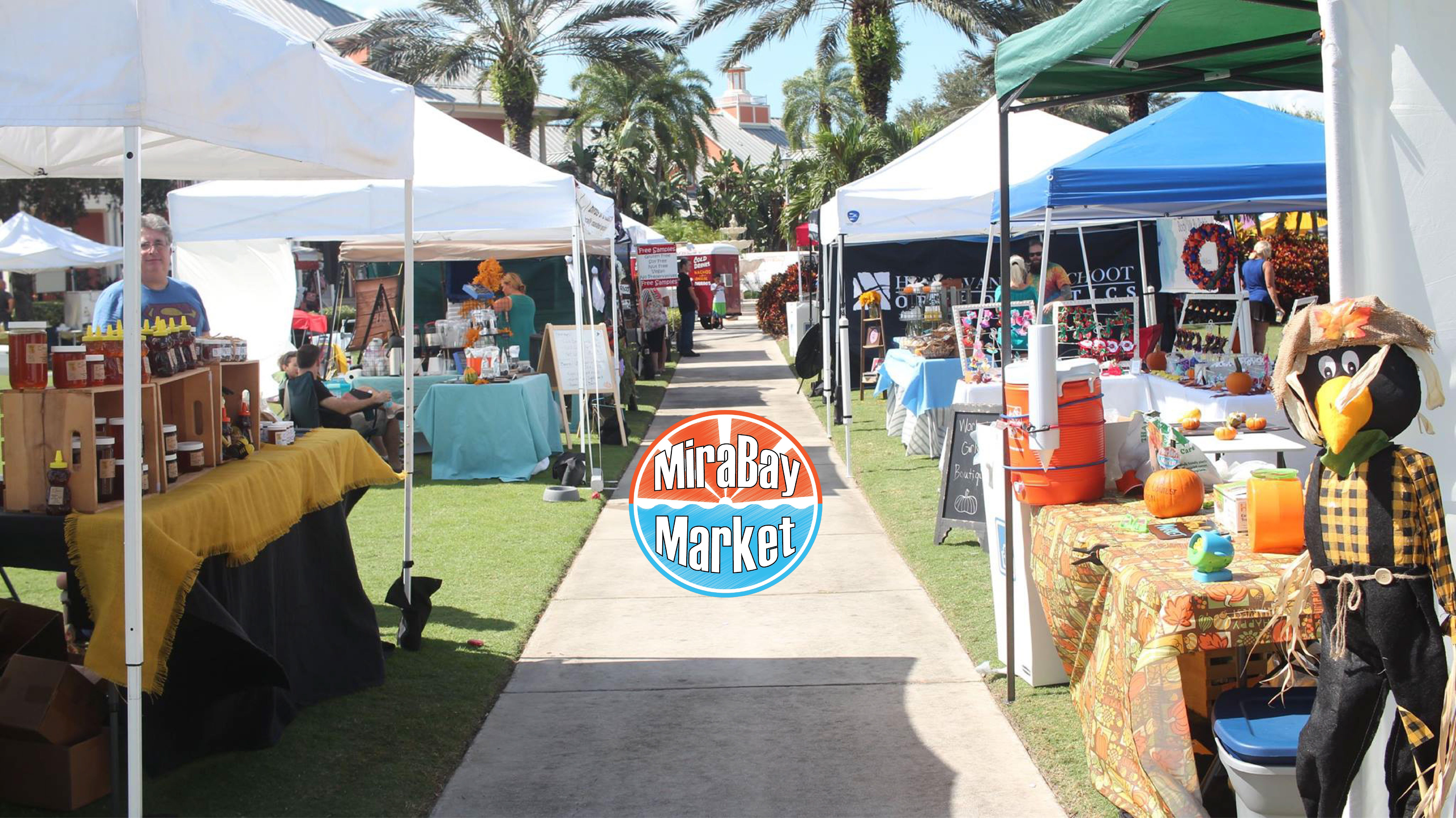 Mira Bay Apollo Beach.MiraBay Market A Farmers Market In