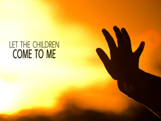 Your Childs Relationship with God