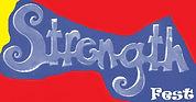 Strengthfest Logo - Updated - 2020-06-11