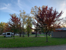 A beautiful Autumn day