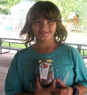 Summer jar