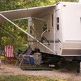 campsite with flag.jpg