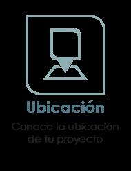 ubicación proyectos León Aguilera