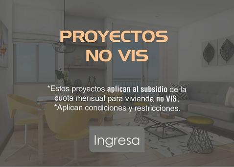León Aguilera Proyectos NO VIS