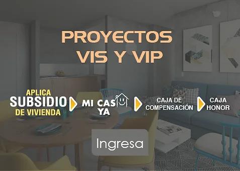 León Aguilera Proyectos VIS y VIP
