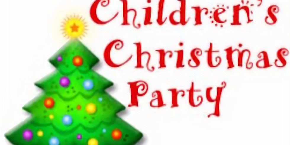 Christmas Children's Party