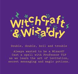 Party-wichcraft&wizardry-single