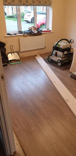 Laminate Flooring 4