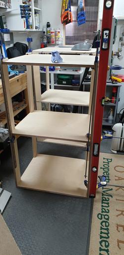 cupboard base 5