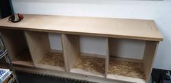 cupboard base 7