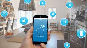 Smart-Home Technology