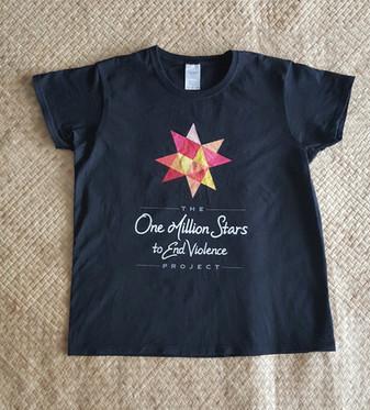 One Million Stars tee for sale