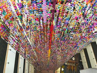 One Million Stars installation. QLD Poli