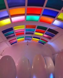 Disco Toilettes