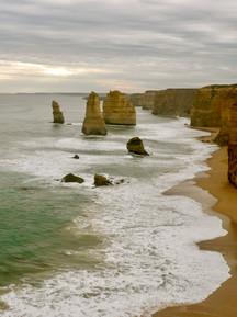 Limestone Apostles