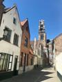 Lost in Bruges