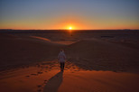 New Years Sunrise