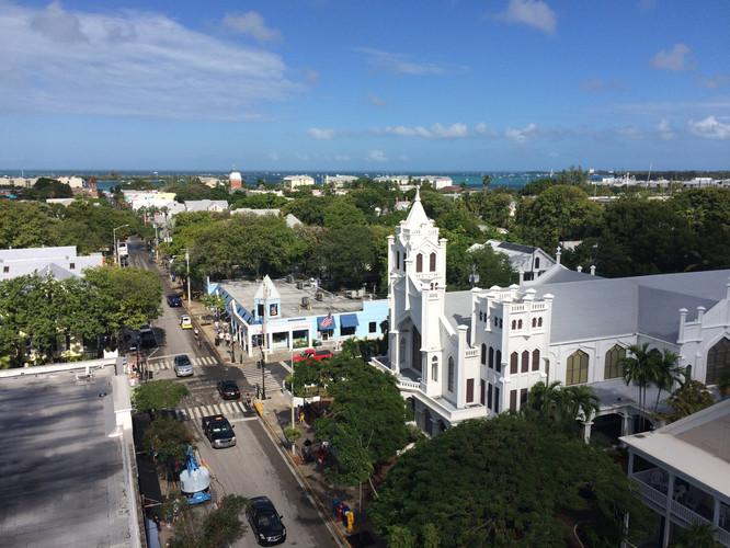 Key West View