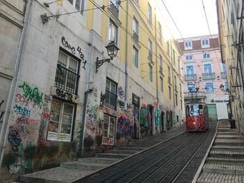 Graffiti Barroca