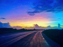 Rainbow Skies Ahead