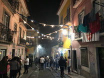 Lisboa Night Life