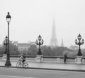 Parisian Fog
