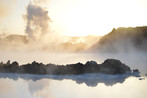 Geothermal Steam