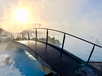 Bridge to Relaxation