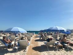 Goéland Umbrellas