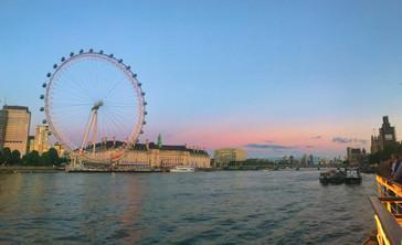 Eye of Sunset