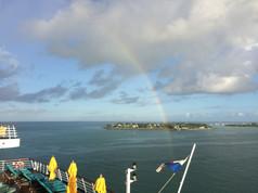 Top Deck Rainbow