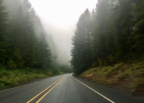 Misty Drive West