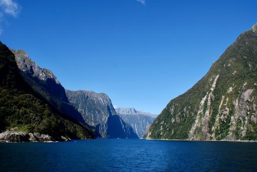 Fjord Views