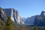 Classic Tunnel View