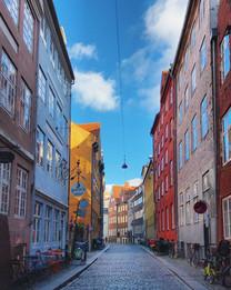 Gorm's in Magstræde