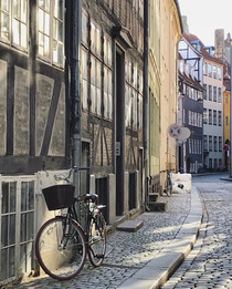 A Street of Shapes